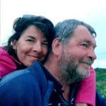 Laurence & Fred, vos hôtes au Penty de l'Océan