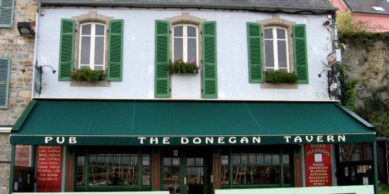 Pub le Donegan